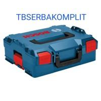 Tool box bosch L-Boxx 136 kotak perkakas penyimpanan simpan Lboxx136