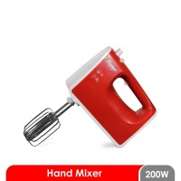 Cosmos Hand Mixer Real Turbo CM-1679