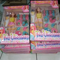 Jual Mainan Anak Perempuan Bagus Murah Harga Terbaru 2020