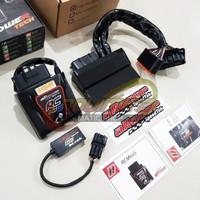 Complete ECU Racing aRacer RC Mini5 Aerox 155 NMAX 2020 NON ABS Lexi