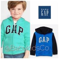 ORIGINAL BRANDED Gapkids Boy Jacket - jaket anak laki gap kids hoodie
