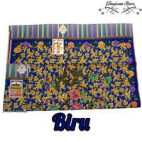 Selendang gendongan bayi merk President / kain selendang gendong batik