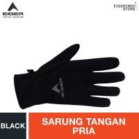 Eiger Scaldino 2.0 Gloves - Black XL
