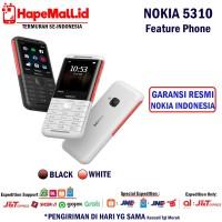 NOKIA 5310 GARANSI RESMI NOKIA INDONESIA TERMURAH