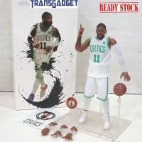 NBA Figure 1/9 Kyrie Irving 11 Boston Celtics Basket Ball KO Enterbay
