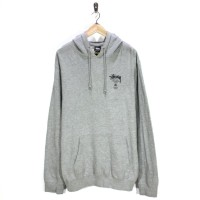 [XL] Stussy World Tour Pullover Hoodie Original Second Not Carhartt