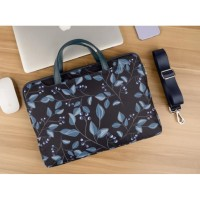 Tas Laptop Macbook Selempang New Leaves 14 15 inch