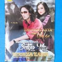 Kaset VCD Original Lagu Slow Rock Malaysia Thomas Arya