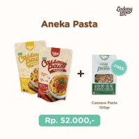 Paket Aneka Pasta