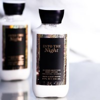 BBW (Bath & Body Works) INTO THE NIGHT Super Smooth Body Lotion