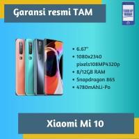Xiaomi Mi 10 8 GB 8GB / 256GB 256 GB GARANSI RESMI