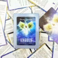 Angels of Light by Diana Cooper