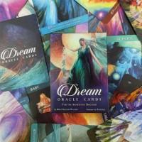 Dream Oracle Card