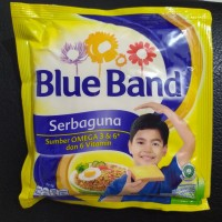 blue band serbaguna 200g