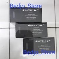 Apple watch 3 series 38mm nike GPS