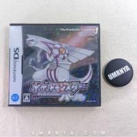 Kaset Original Pokemon Pearl Nintendo DS NDS 3DS seri Diamond Perl
