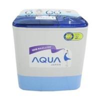 Mesin cuci 7KG Aqua Qw-755XT