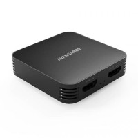 Avangarde HDMI 4K Game Video Capture Card & Live Broadcasting