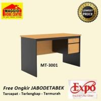 Meja Kerja Kantor MT3001ND - Expo