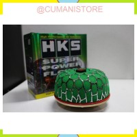 Cumani ST-Jul Open filter HKS filter udara HKS Large 60mm