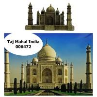 Taj Mahal India Souvenir Miniatur Pajangan Mesjid Taj Mahal India