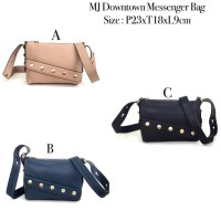 Marc Jacob Downtown Messenger Bag