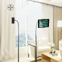 Lazypod Lantai 1.75M Phone Holder Stand Hp Holder Hp for Phone Tablet