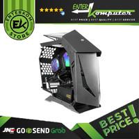 Casing PC PRIME Z-[D] - ALUMUNIUM EXTREME - TEMPERED / Casing Gaming