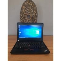 Lenovo ThinkPad X131e - 11.6 - Core i3 Gen 3 Murah Second