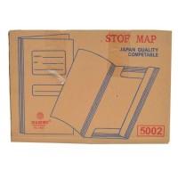 Stopmap Kertas Diamond 5002 Folio isi 50 pcs - Merah