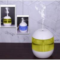 Taffware Air Humidifier & Lampu LED & Kipas USB - HUMI H013 Baram