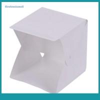 Sos ELE Box Lampu LED Studio Mini Lipat 20x20cm Kualitas