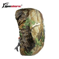 Cover Tas Ransel Anti Hujan Air 35L 60L 80L Motif Camo