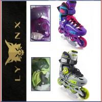 Sepatu Roda Anak Lynx BM 137