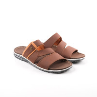 FLADEO Sandal Pria [MDS194-3WH]