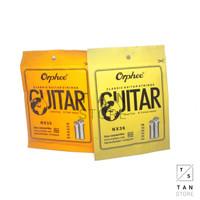 Senar Gitar Klasik Orphee / Senar Gitar Nylon Orphee / Senar Nylon - BEBAS