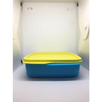 Tupperware Lolly tup (ecer) / tempat bekal bersekat