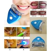 Pemutih Gigi Permanen Bertekhnologi Teeth Whitelight Whitening