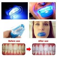 Whitelight Whitening Teeth Alat Pemutih Gigi Berteknologi Blue Light