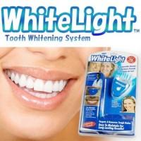 Alat Pemutih Gigi Blue Light Bertekhnologi Teeth Whitelight Whitening