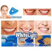 Pemutih Gigi Blue Light Bertekhnologi / Teeth Whitelight Whitening