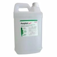 Aseptan Liquid Refill 5 liter - High Quality