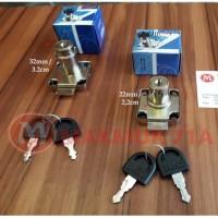 Kunci Laci atau Lemari Huben HL 138 - 22 MM