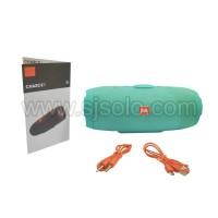 Music Box Speaker JBL Charger 3+ Plus Wireless Bluetooth Portable