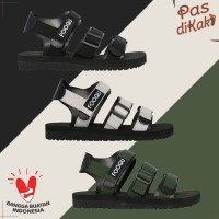 Sandal Adventure Gunung Hiking Pria | GLF-GF-8003
