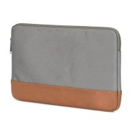 Tas Laptop SoftCase Sarung Softcase Soft Canvas 14 inch