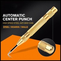 Automatic center punch penanda titik