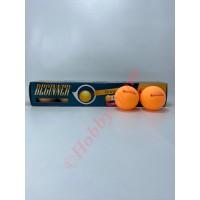 Bola Pingpong Tenis Meja Ball Table Tennis PowerSpin Power Spin Ori 6,