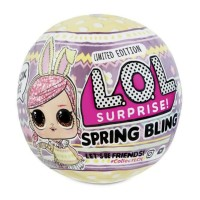 LOL Surprise Spring Bling Limited Edition Doll