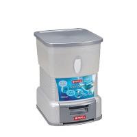 Lion Star Vella Rice Box 14 Kg RB-11 / Tempat Beras / Dispenser Beras